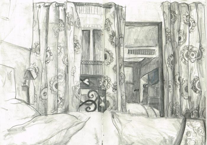 1 interior